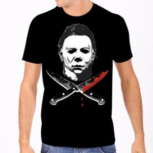 MICHAEL-MYERS-MENS-TEE