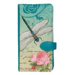 Vintage-Dragonfly-Floral-Large-Wallet-Teal-65081-1550444135