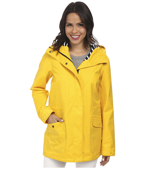 Hatley Soft Shell Lightweight Rain Jacket With Hood