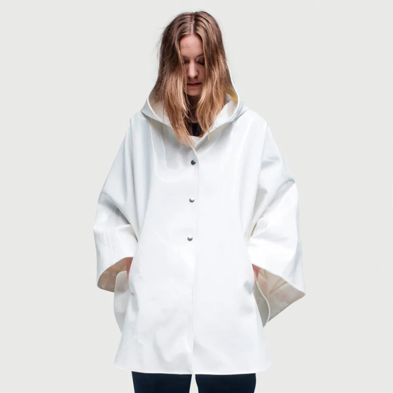 Women's Rubber Raincoats You Must Have - Raincoat for Women