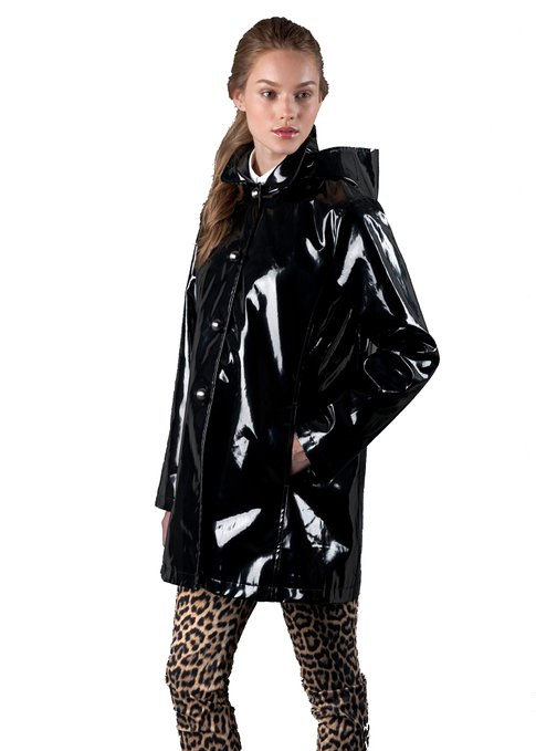 Enjoy free shipping and easy returns every day at Kohl's. Find great deals on Womens Black Raincoat Coats & Jackets at Kohl's today!