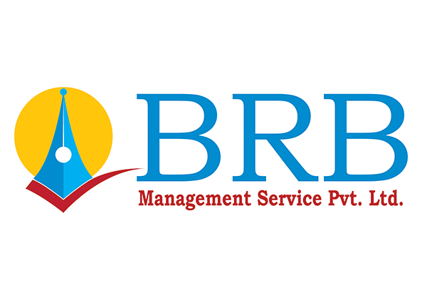 Brand identity for BRB mgmt