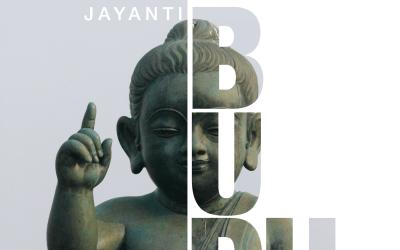 Happy Buddha Jayanti,