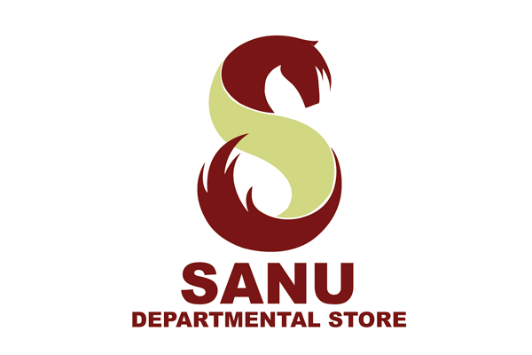 Tshirt design for Sanu Department
