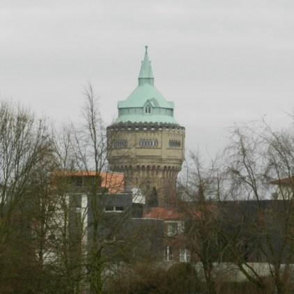 Wasserturm Hl. Geist 1777