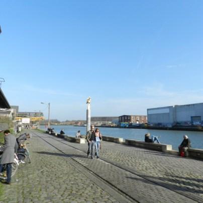Hafenbeckenwetter