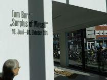 Zeitgleich im WKV Burr // zu Bonin // vor dem LWL-Museum.