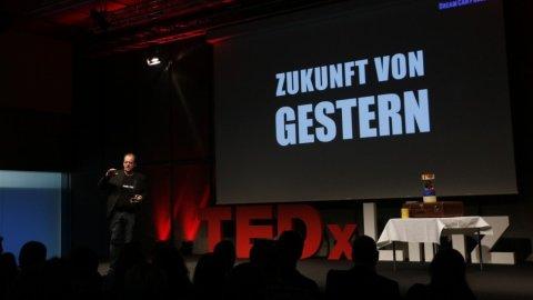 TEDxLinz - Neue Zukunft