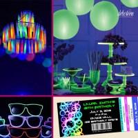 Festa Balada Neon