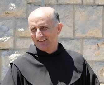 Frei Svetozar Kraljević, OFM de Medjugorje