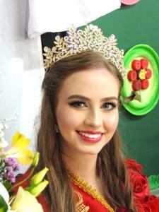 Rainha das Rosas 2018/Barbacena