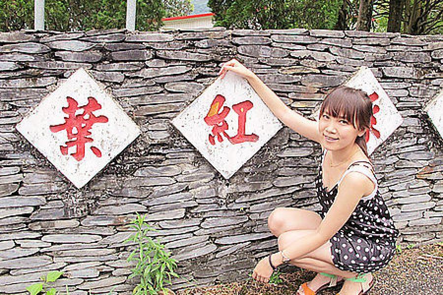紅葉傳奇 Red Leaf Legacy!! 台東紅葉少棒紀念館~台灣棒球魂的發跡地!!