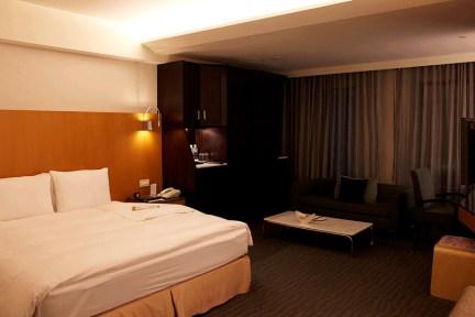 台中永豐棧酒店 Tempus Hotel Taichung - A館