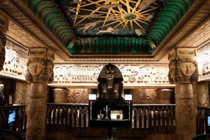 倫敦 London | 哈洛斯百貨 HARRODS 全世界最富盛名商場