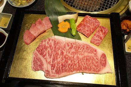 東京新宿 | 六歌仙燒肉亭 松阪牛 - 日本和牛的巔峰