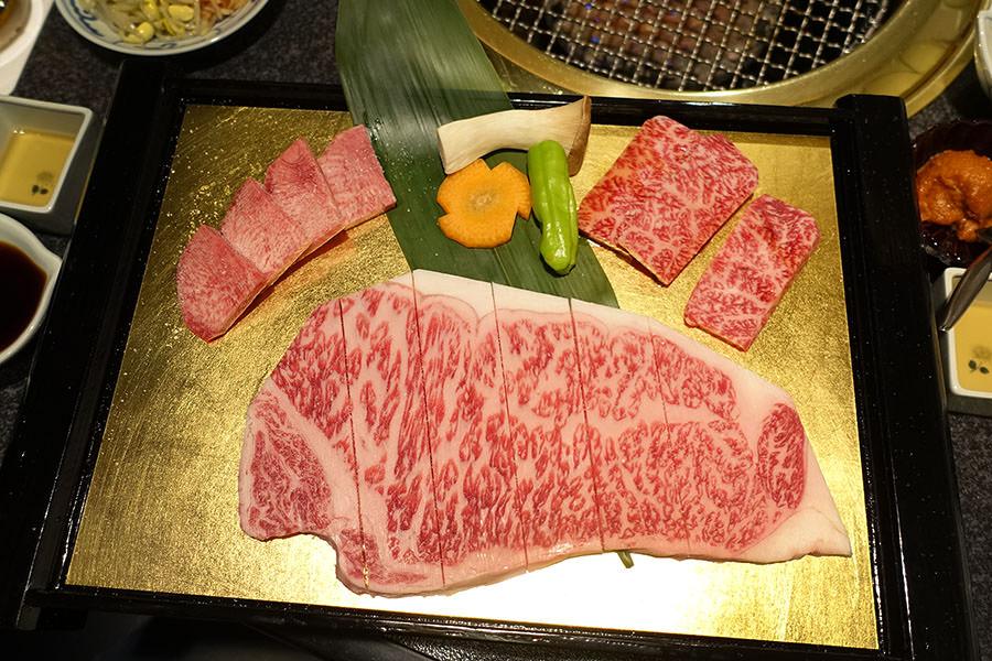 東京新宿 | 六歌仙燒肉亭 松阪牛 – 日本和牛的巔峰