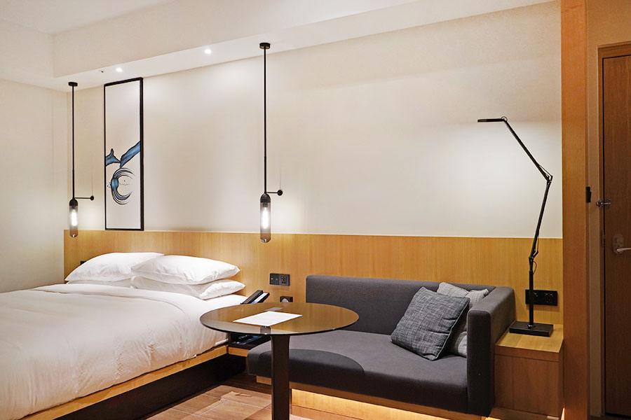 台中萬楓酒店 Fairfield by Marriott Taichung 萬豪集團商務品牌,國道旁便利住宿推薦