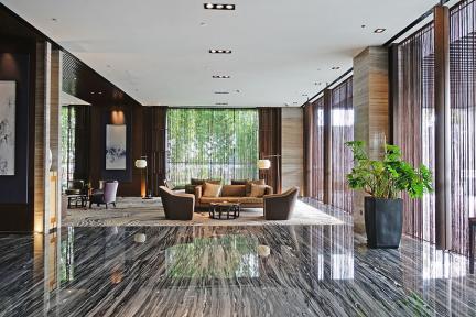 上海迪士尼住宿 | 上海國際旅遊度假區萬怡酒店 Courtyard by Marriott Shanghai International Tourism and Resorts Zone