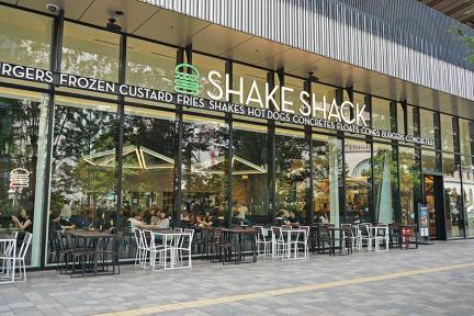 大阪 Shake Shack Umeda 阪神梅田本店 | 紐約最強漢堡關西首家分店