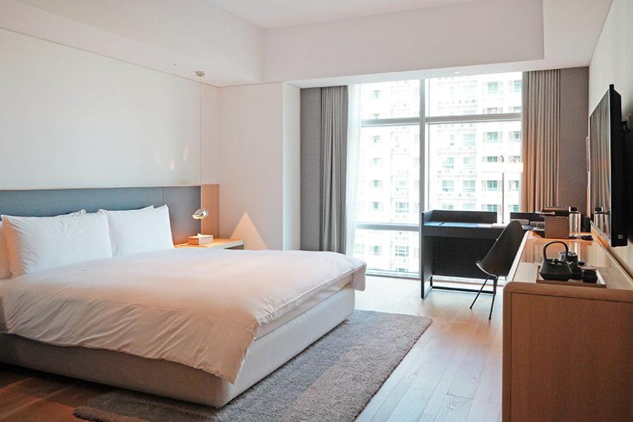 晶英國際行館 Silks Club 高雄最貴酒店就這一間~掌握細節的藝術飯店!!