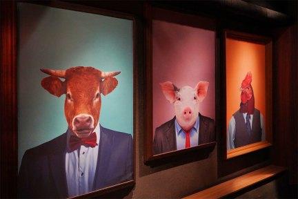 癮燒精肉酒舖 Inn Roast 高雄頂級燒肉店,不用出國也能享受到的精品和牛燒烤專賣!!
