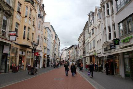 波昂 Bonn   老城市區散步 + 貝多芬之家 Beethovens Geburtshaus + 波昂大學 University of Bonn
