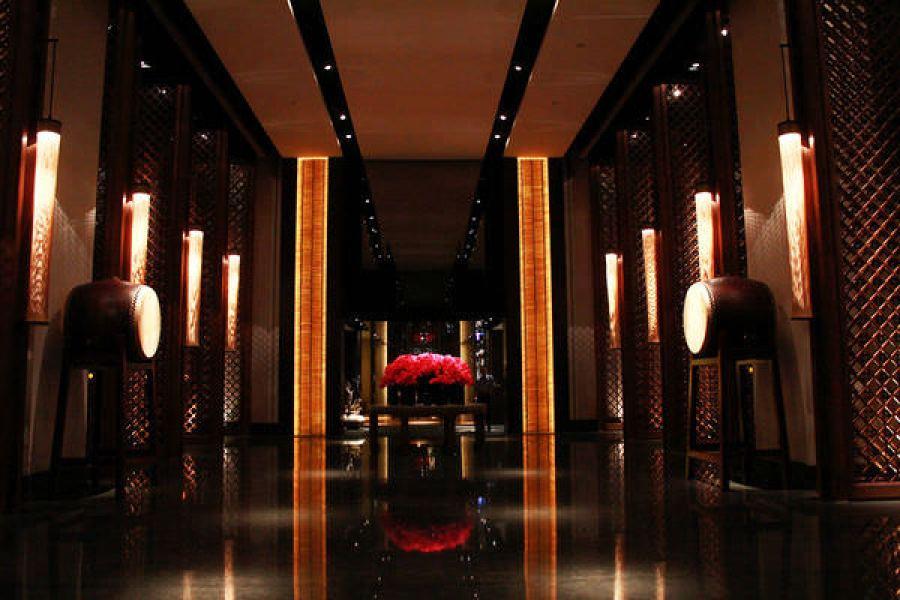 台南晶英酒店 Silks Place Tainan – 在城市裡渡假