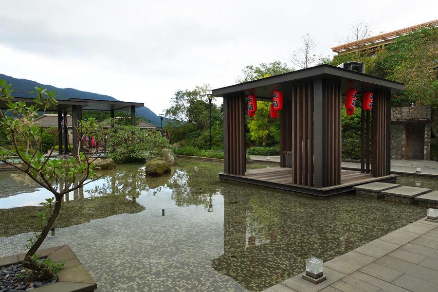 陽明山天籟渡假酒店 | 北台灣渡假飯店推薦,一期一會豐華溫泉湯旅 ❤