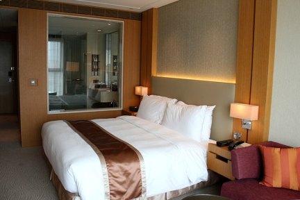 台中日月千禧酒店 Millennium Hotel Taichung 日月客房