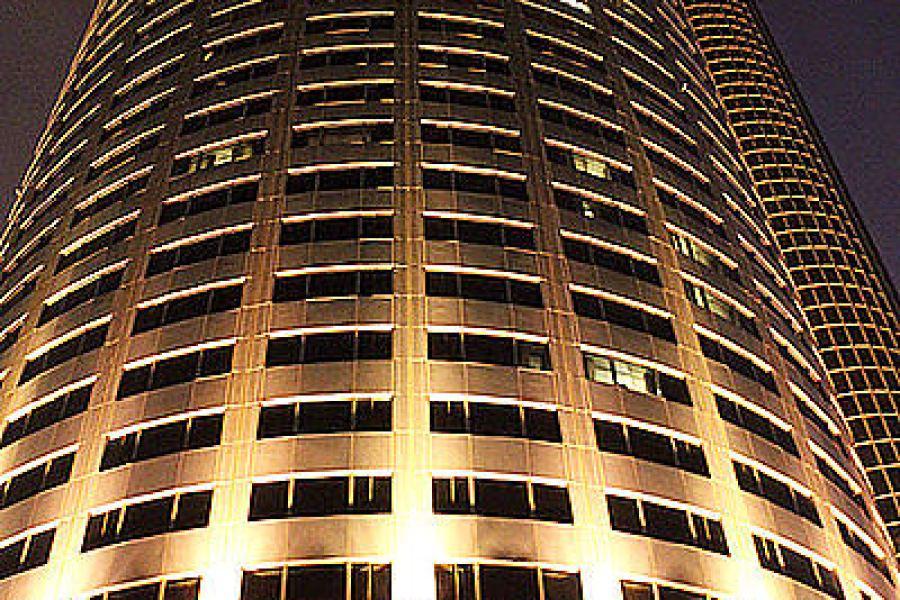 台南香格里拉遠東國際大飯店 Shangri-La's Far Eastern Plaza Hotel Tainan