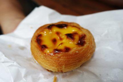 澳門 Macau | 瑪嘉烈蛋塔店 Margaret's Café e Nata 巷內名店好好吃!!