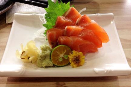 板橋 | 旬采壽司 - 江子翠優質日式料理