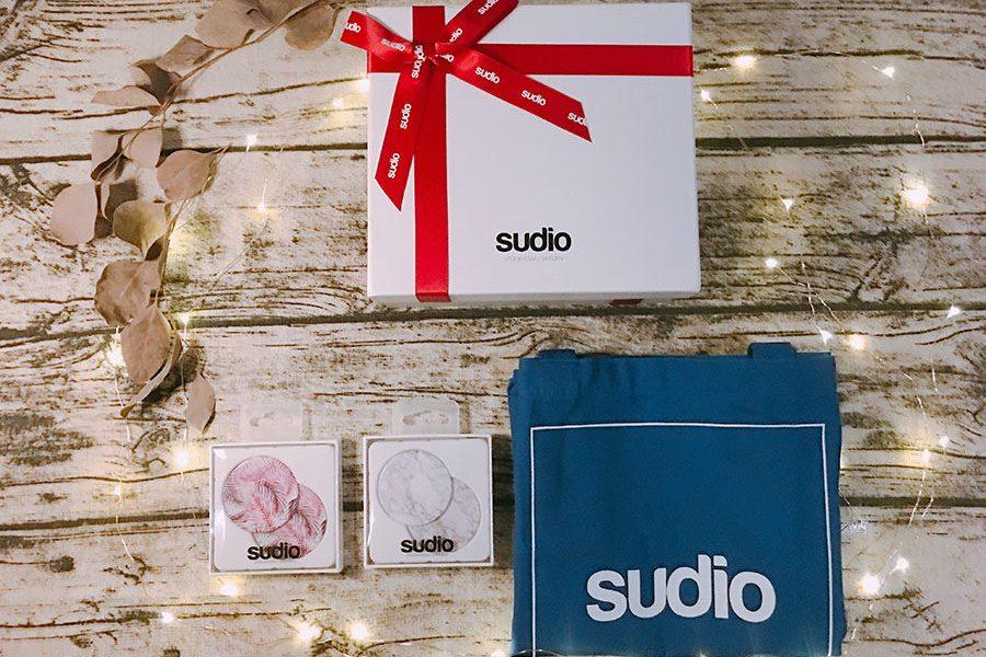 Sudio Sweden ∥ 瑞典耳罩式藍芽耳機 Regent – 北歐設計仲夏夢幻贈禮