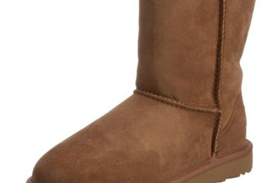 UGG Australia Classic Boots 我的第七雙雪靴