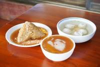 小南碗粿,高雄前金區在地名店~軟Q不爛,肉粽也優秀!