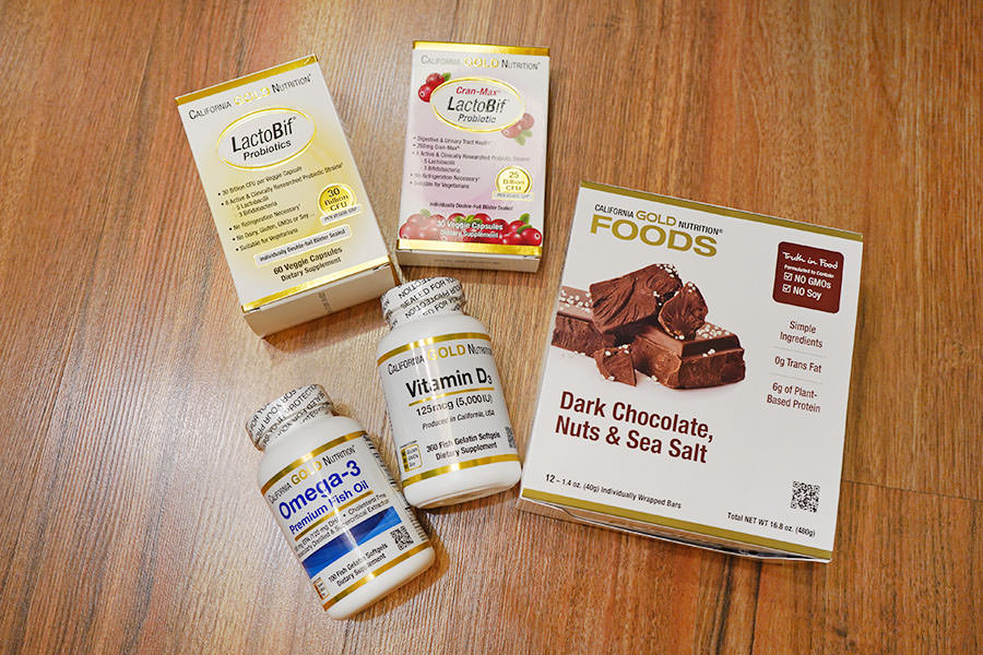 iHerb 購物教學 | 下單步驟、免運優惠、進口限制、關稅規定、推薦商品,保健食品在這買真的超便宜!!