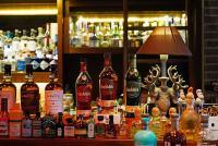 Double Soul Coffee & Bistro 近期最愛的餐酒館!香水系香氛調酒好好喝、食物也精緻~高雄優質酒吧推薦!