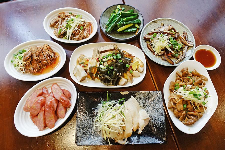 新竹關西美食「ㄤ咕麵」,童叟戲稱六十載,三代傳承的古早好滋味!!