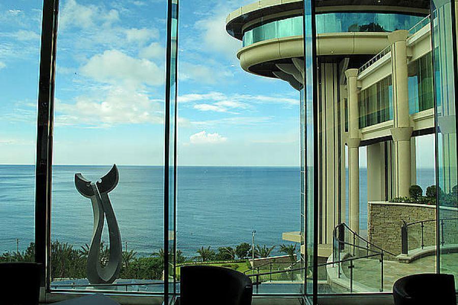 墾丁H Resort | H會館豪華雙人房住宿設施分享