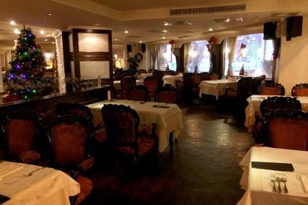 [高雄] 前金區 新國際西餐廳 老牌牛排館