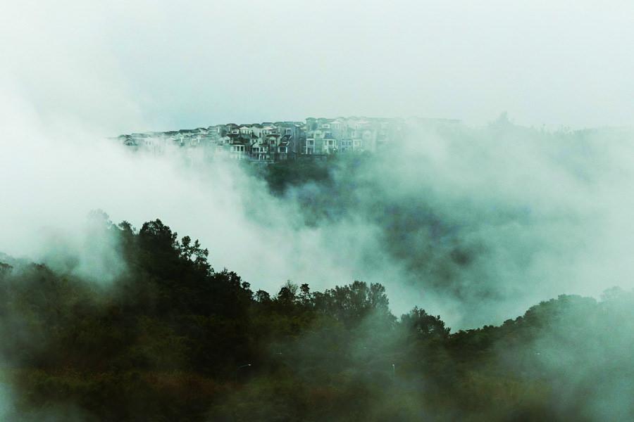 [台北] 陽明山 八煙聚落 金山小秘境