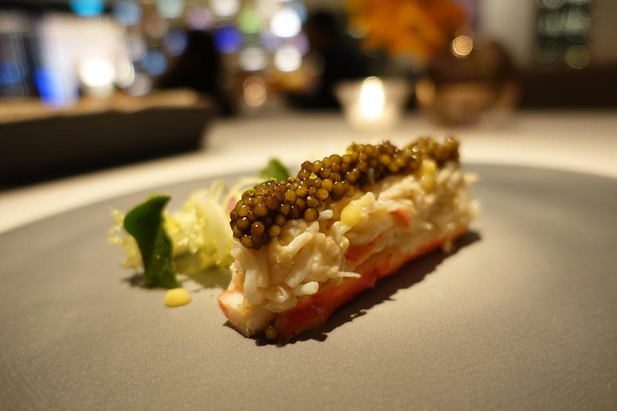澳門 Macau | 8½ Otto e Mezzo BOMBANA 米其林一星 銀河度假城義大利餐廳