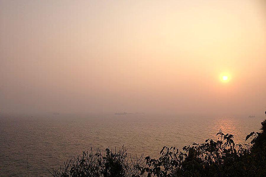 高雄西子灣 | 柴山大自然 – 龍貓的家