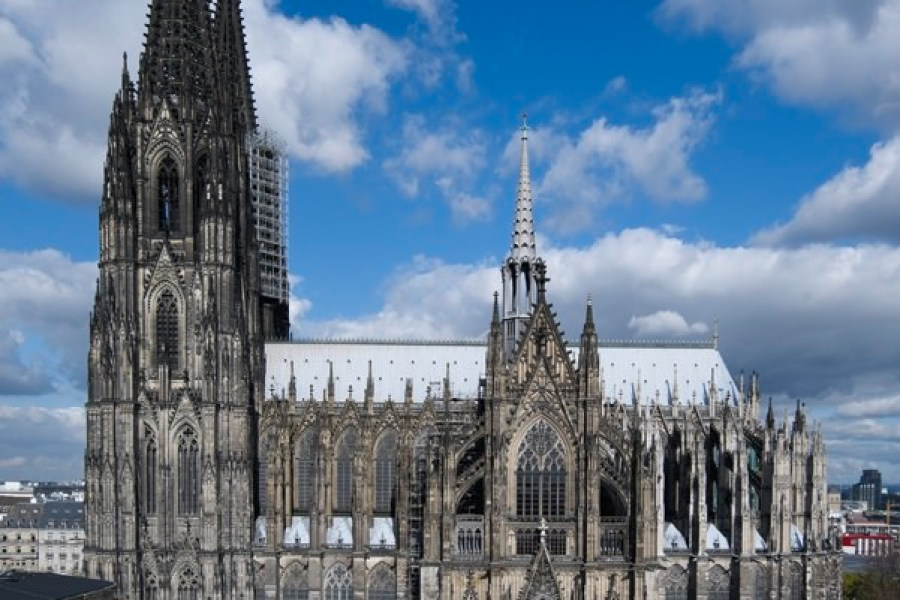 科隆 Köln | 科隆大教堂 Cologne Cathedral