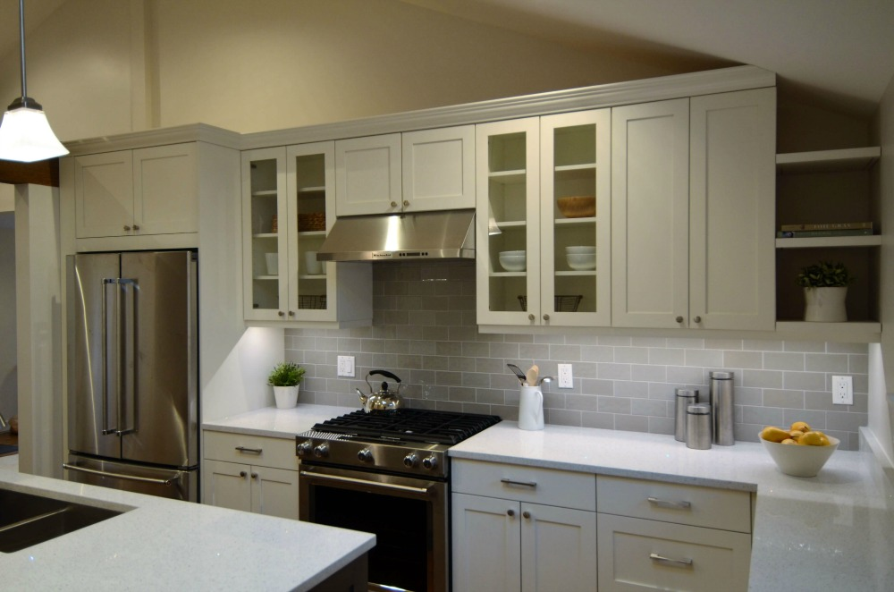 Transitional Cabinets Rainier Cabinetry And Design