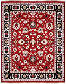 Recently Cleaned Oriental Rug - Tacoma