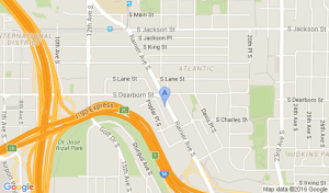 Rainier Veterinary Hospital Seattle on Google Maps
