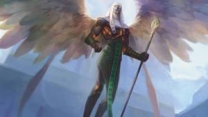 angel full art
