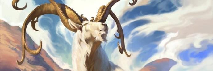 Thriving Ibex