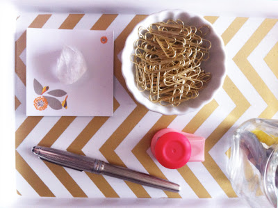 Kate Spade Inspired Home Decorating